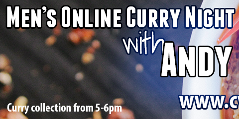 Online Curry Night