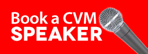 CVM Speakers