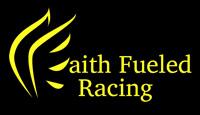 Faith Fueled Racing