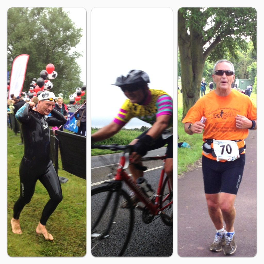 Ironman Triathalon