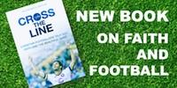 NEW BOOK: CHRISTIAN FOOTBALLERS' TESTIMONIES