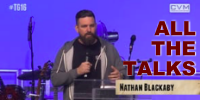 WATCH TALKS FROM THIS YEAR'S GATHERING