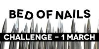 A BED OF NAILS - THE NEW CVM CHALLENGE