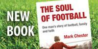 ONE MAN'S STORY OF FOOTBALL, FAMILY AND FAITH