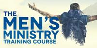 NEW! MEN'S MINISTRY TRAINING COURSE