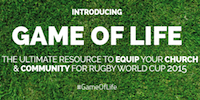 BRILLIANT RUGBY WORLD CUP DVD RESOURCE