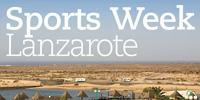 MARCH 2018 - LANZAROTE SPORTS WEEK ONLY £120