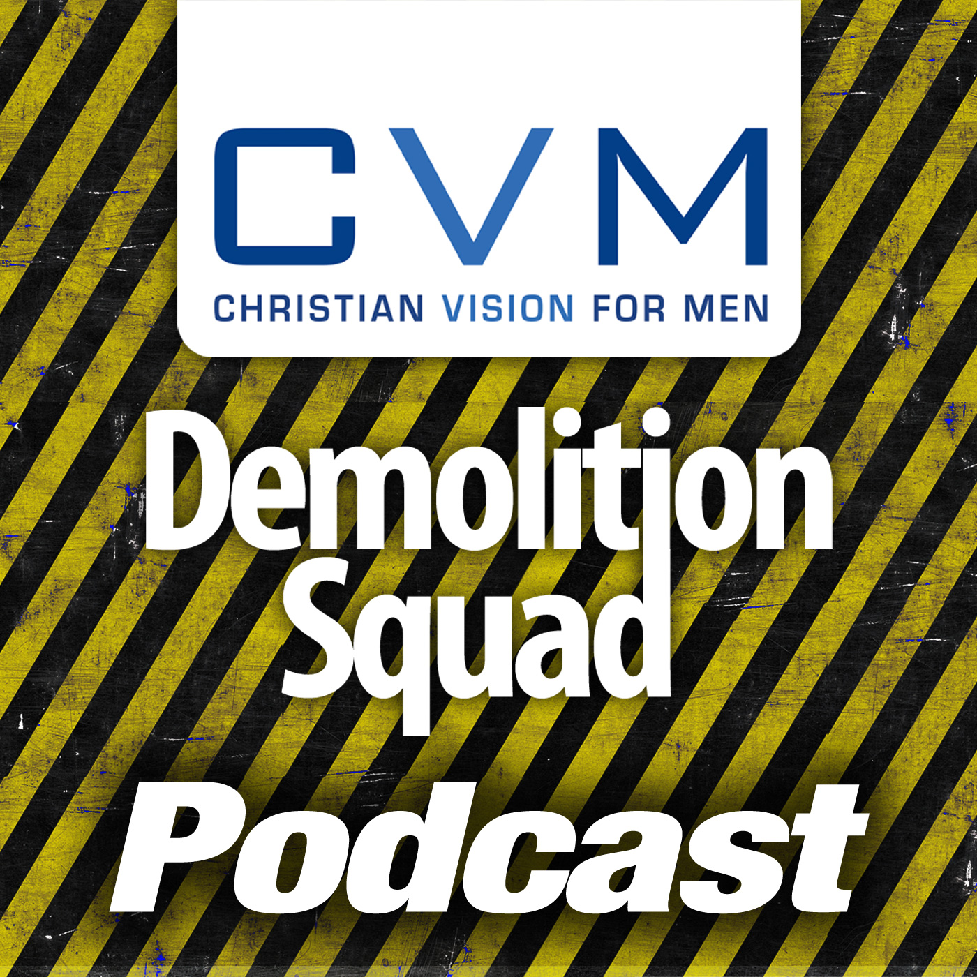 CVM Demolition Squad